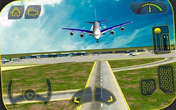 运输飞机截图