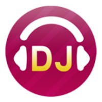 DJ音乐盒  For Android