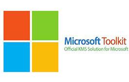 Microsoft Toolkit段首LOGO