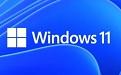 微软win11系统段首LOGO