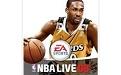 NBA Live 2008段首LOGO
