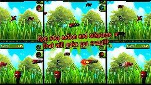 蚂蚁奔跑截图