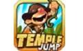 冰塔跳跃2:神殿历险段首LOGO