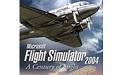模拟飞行2004段首LOGO