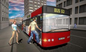 公共汽车司机17截图