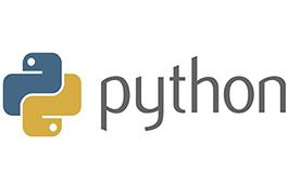 Python段首LOGO