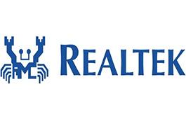 Realtek HD Audio段首LOGO