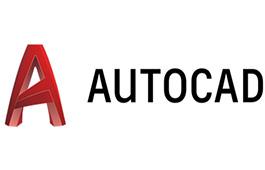 AutoCAD 2010段首LOGO
