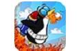 超级火箭企鹅段首LOGO