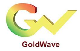 GoldWave段首LOGO