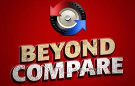 Beyond Compare段首LOGO