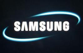 Samsung三星SCX-4521F多功能一体机打印驱动段首LOGO