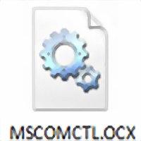 mscomctl.ocx