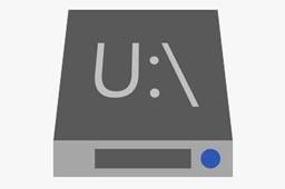 电脑店-U盘格式化工具段首LOGO
