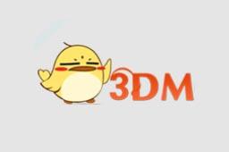 3DM运行库段首LOGO