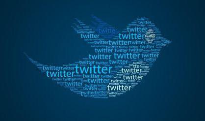 Twitter(推特)截图