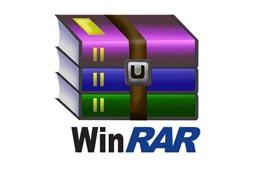 WinRAR(32 bit)段首LOGO