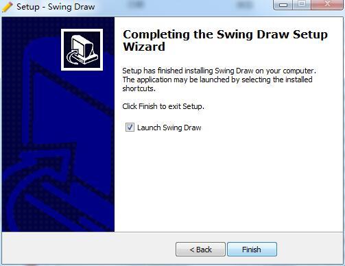 Swing Draw截图