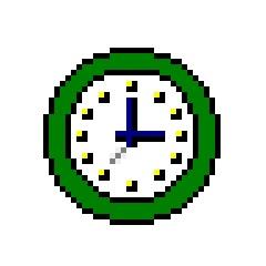 桌面计时器(Desktop Clocks)
