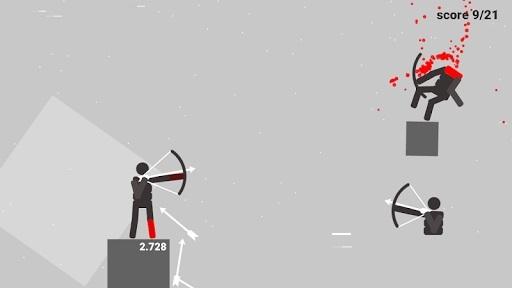 射手vs弓箭手射箭截图