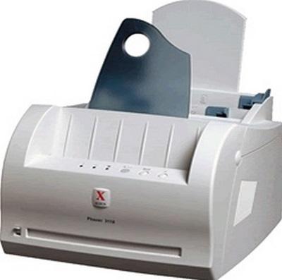 富士施乐Phaser 3110打印机驱动截图