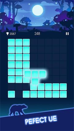 多彩方块消除截图