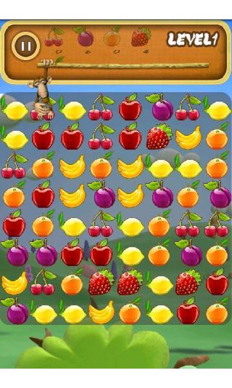 水果大消除截图