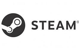 Steam段首LOGO