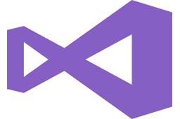 Visual Studio 2015段首LOGO
