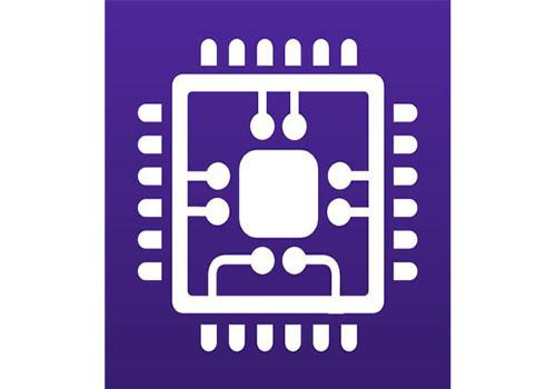 CPU-Z中文版段首LOGO