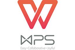 WPS Office 2019段首LOGO