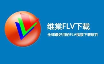 维棠FLV视频下载器
