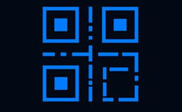 二维码扫描器