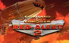 红色警戒2合集