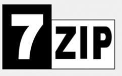 7-Zip(32位)合集