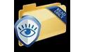 文件夹只读加密专家段首LOGO