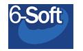 六台阶客户管理系统(永久免费版)段首LOGO